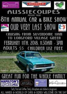 charity, car and bike show, Key2