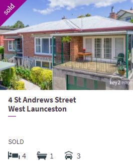 Real estate appraisal West Launceston TAS 7250