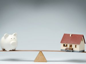 Home loan deposit