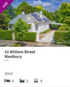 Real estate appraisal Westbury TAS 7303